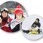 茶臼山スキー場