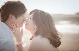 在日中国人女性との国際結婚