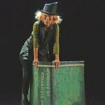 トリックシアター呉服座「不思議な本の話」