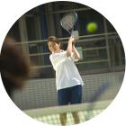 ヒルトン名古屋テニススクール