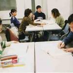 あいち国際プラザにほん語教室