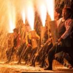 豊川手筒花火まつり