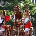 広小路夏祭り