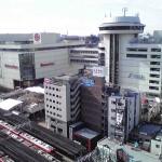 豊田市駅ホテル