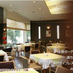 サイプレスガーデンホテルレストラン