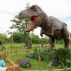 ノリタケの森恐竜ワールド