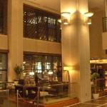 ホテルサンルートプラザ名古屋ロビーラウンジ