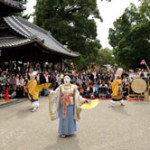 七福神踊り