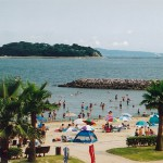 宮崎海水浴場