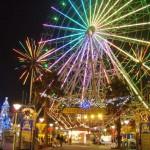 名古屋港クリスマスイルミネーション