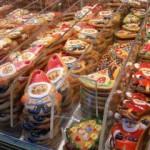 名古屋クリスマスマーケットグルメ
