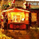 名古屋クリスマスマーケットショッピング