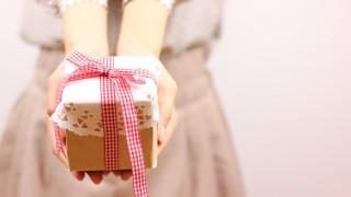 バレンタインチョコ以外プレゼント