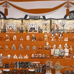 尾張徳川家のひな祭りイベント