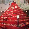 瀬戸蔵ミュージアム雛祭りイベント